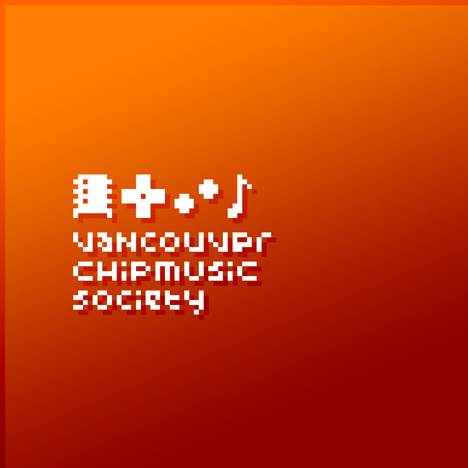 Vancouver Chipmusic Society